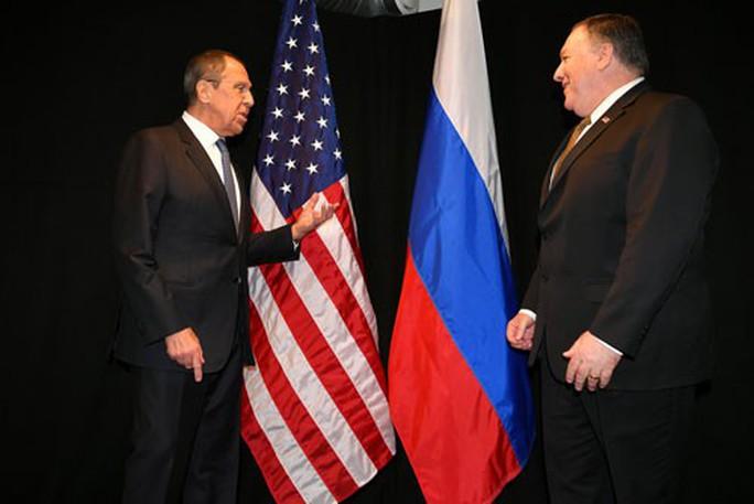 Chuyến đi có thể hàn gắn quan hệ Mỹ - Nga - Ảnh 1.