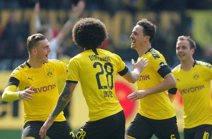 Bundesliga: Hấp dẫn đến giọt cuối cùng - Ảnh 4.