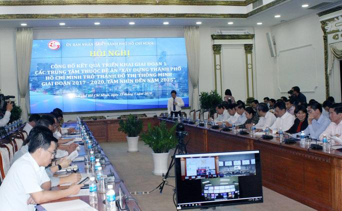 Bí thư Nguyễn Thiện Nhân: Phải công khai toàn bộ kết luận thanh tra từ 2016 đến nay - Ảnh 1.
