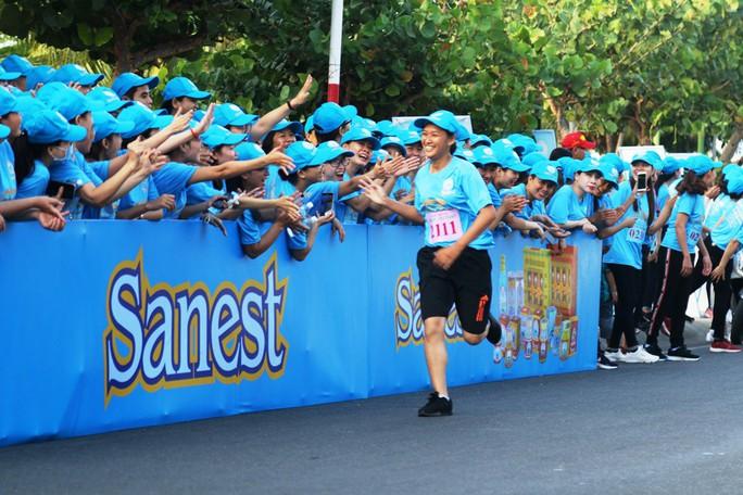 Giải việt dã 2.222 người của Yến sào Khánh Hòa lập kỷ lục Việt Nam - Ảnh 6.