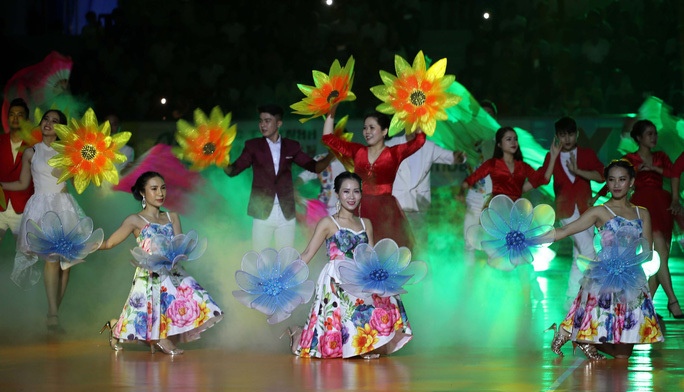 VTV Bình Điền Long An đánh bại Đại học Nam Kinh (Trung Quốc) - Ảnh 7.