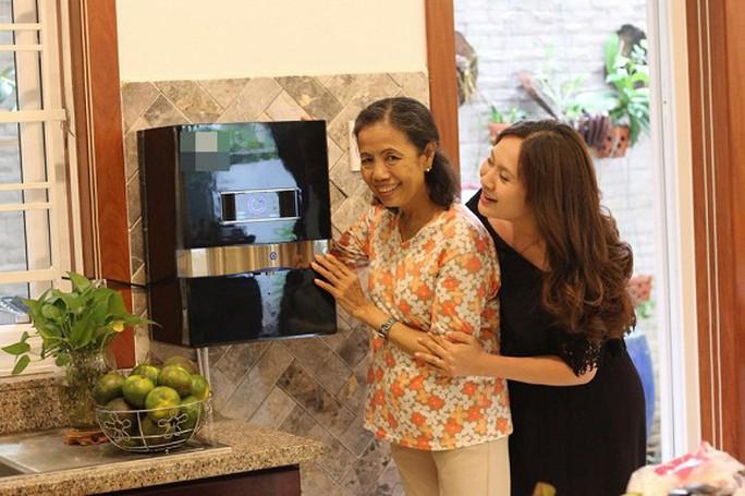 Sao Việt tràn cảm xúc trong Ngày của mẹ - Ảnh 7.