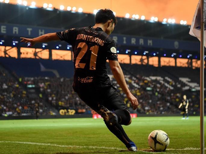 Xuân Trường không kịp visa sang Hàn Quốc chia tay AFC Champions League - Ảnh 1.