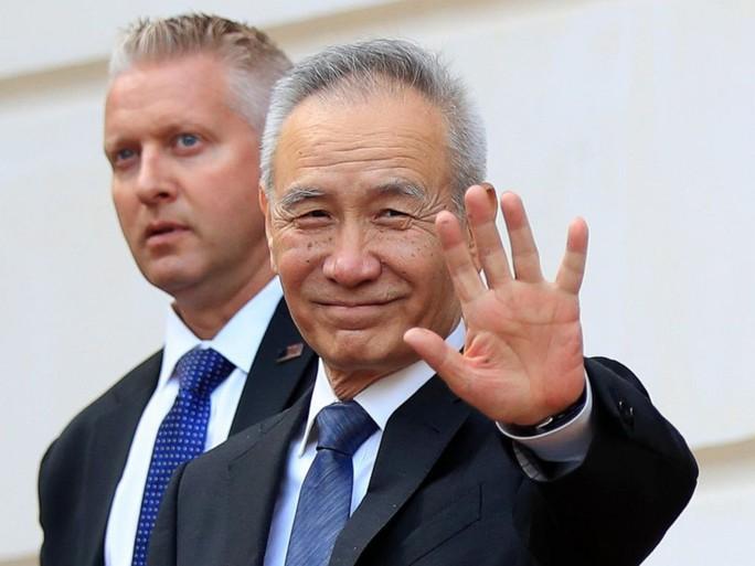 Trung Quốc làm căng, tuyên bố đánh thuế 60 tỉ USD hàng hóa Mỹ - Ảnh 2.