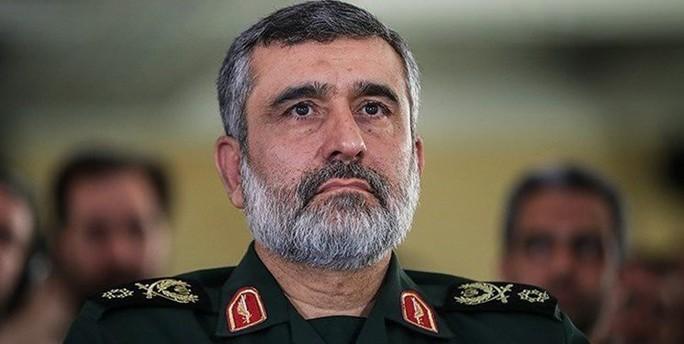 Iran dọa đánh vào đầu người Mỹ - Ảnh 1.