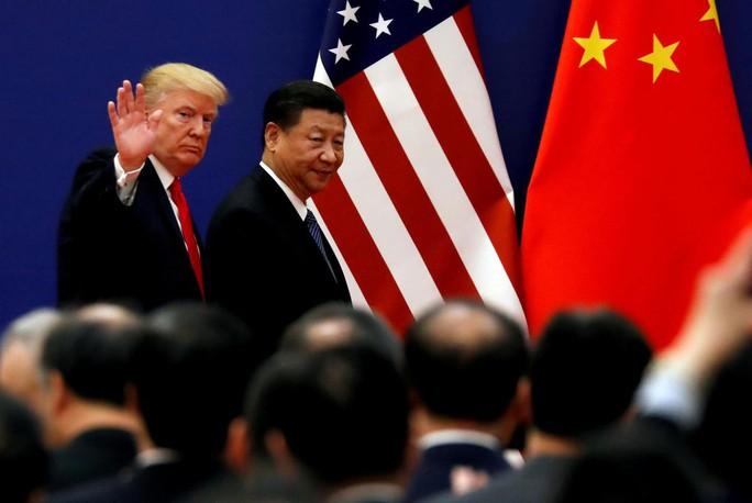 Trung Quốc làm căng, tuyên bố đánh thuế 60 tỉ USD hàng hóa Mỹ - Ảnh 1.