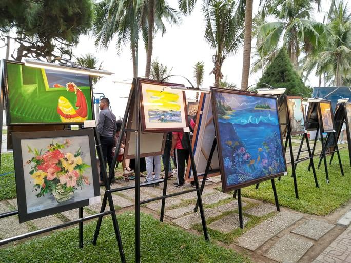 Đậm đà văn hóa biển đảo ở Nha Trang - Ảnh 8.