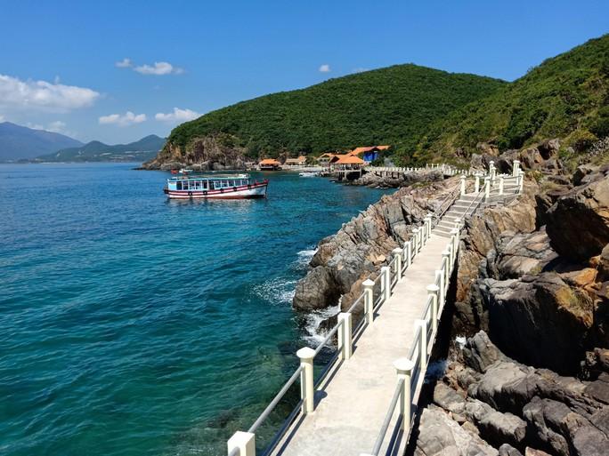 Đậm đà văn hóa biển đảo ở Nha Trang - Ảnh 7.