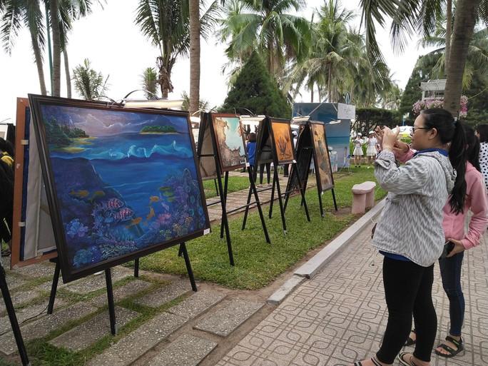 Đậm đà văn hóa biển đảo ở Nha Trang - Ảnh 10.