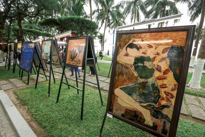Đậm đà văn hóa biển đảo ở Nha Trang - Ảnh 11.