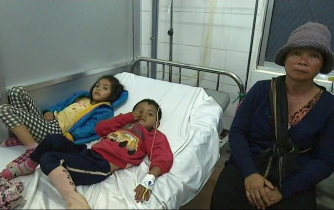 Hơn 130 người nhập viện cấp cứu sau tiệc cưới - Ảnh 2.