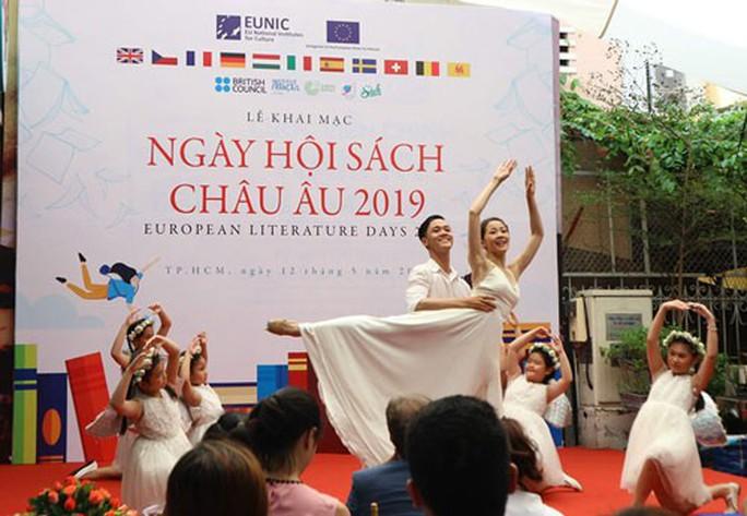 Đến bao giờ có ngày sách Việt Nam ở châu Âu? - Ảnh 1.