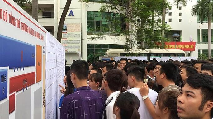 Hàng nghìn người mất cơ hội sang Hàn Quốc làm việc vì lao động chui - Ảnh 1.