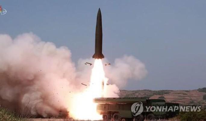 Triều Tiên đòi Mỹ trả lại tàu hàng bị bắt - Ảnh 2.