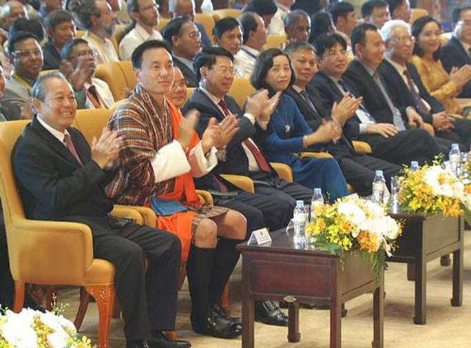 Đại lễ Phật đản ra Tuyên bố Hà Nam 2019 - Ảnh 1.