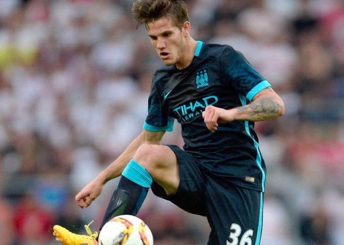 UEFA sắp tước quyền tham dự Champions League của Man City - Ảnh 4.