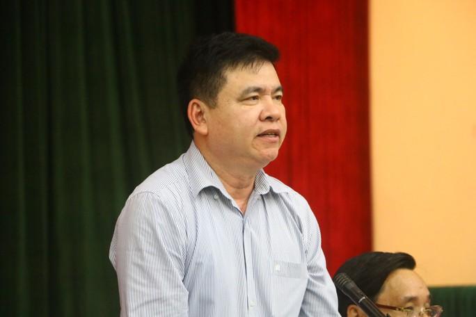 Hà Nội nói gì về việc Nhật Cường Mobile bị Bộ Công an khám xét? - Ảnh 1.
