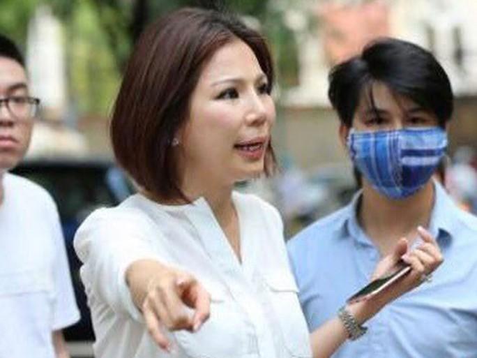 Bản cung của vợ cũ ông Chiêm Quốc Thái nói về bác sĩ Trần Hoa Sen thế nào? - Ảnh 1.