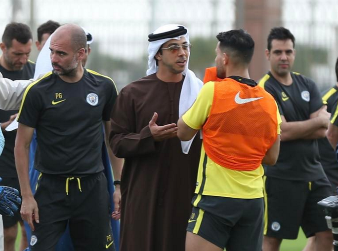 UEFA sắp tước quyền tham dự Champions League của Man City - Ảnh 5.