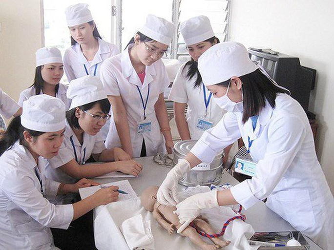 Địa điểm và điều kiện học điều dưỡng đa khoa tại Đức với lương học việc 27-34 triệu đồng/tháng - Ảnh 1.