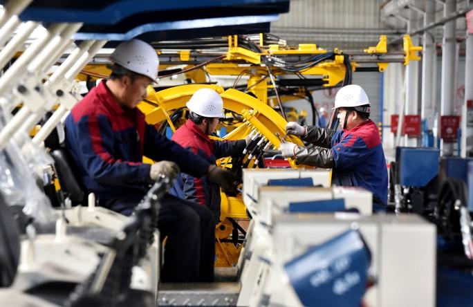 Căng thẳng Mỹ - Trung: Chỉ thỏa thuận thương mại là không đủ? - Ảnh 2.