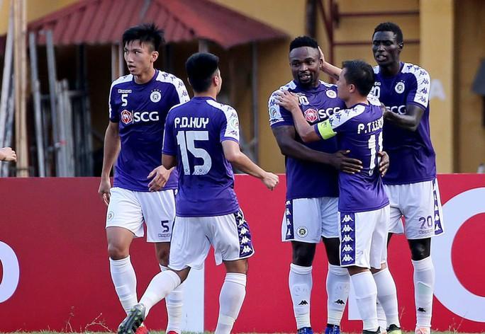 AFC Cup rắc rối nhưng tiền thưởng cao, liệu Hà Nội FC, B.Bình Dương có muốn tiến xa? - Ảnh 1.