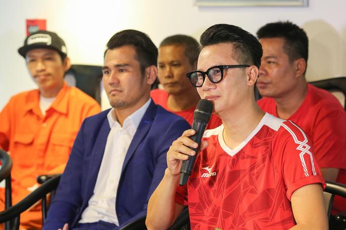 Hào hứng với giai đoạn 2 Hành trình Hát vì đội tuyển - Ảnh 5.