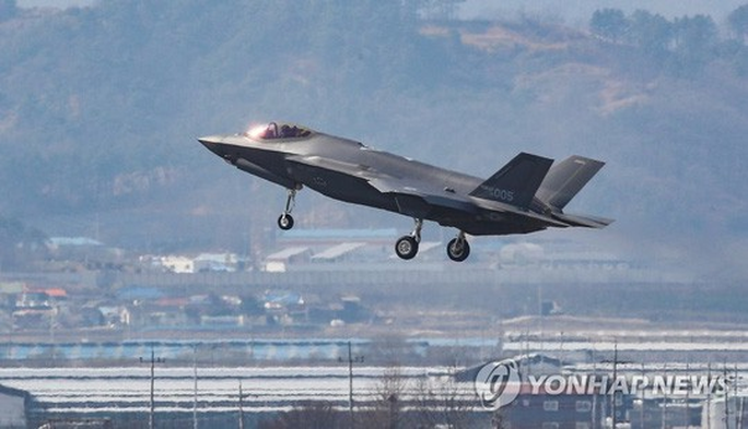 """Truyền thông Triều Tiên tố Hàn Quốc """"chuẩn bị chiến tranh"""" - Ảnh 1."""