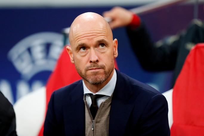 Mourinho và Wenger chạy đua ghế HLV trưởng Bayern Munich - Ảnh 5.
