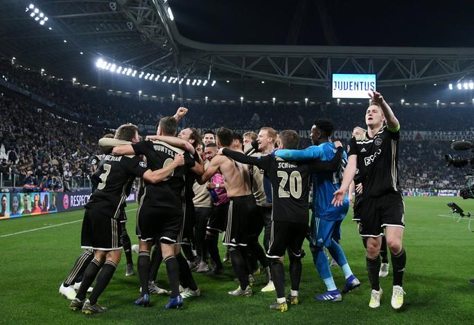 Ajax lên ngôi vô địch Hà Lan, chuẩn bị bán sạch đội hình toàn sao - Ảnh 6.