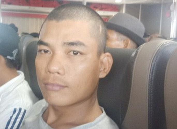 Bắt tạm giam đôi nam nữ nghi bắt cóc trẻ em ở Phú Quốc - Ảnh 1.