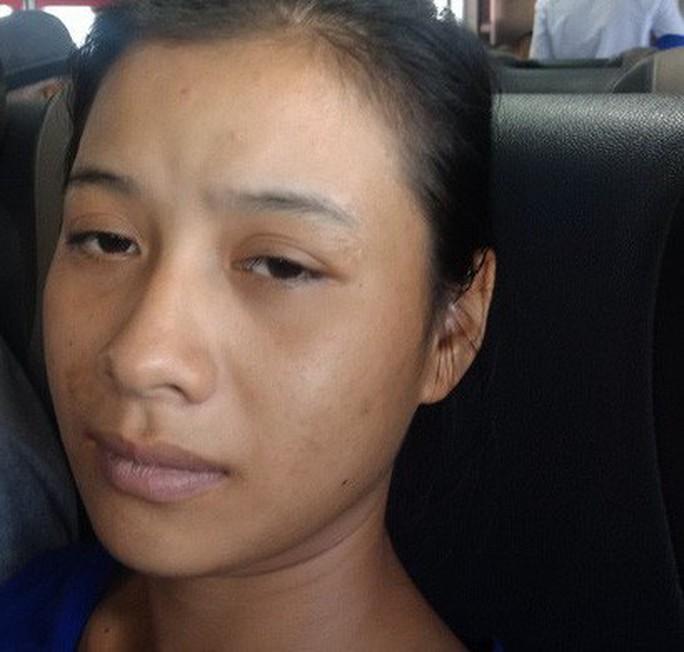Bắt tạm giam đôi nam nữ nghi bắt cóc trẻ em ở Phú Quốc - Ảnh 2.