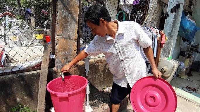 Đà Nẵng tạm ngừng cung cấp nước sạch toàn thành phố trong chiều 18-5 - Ảnh 2.
