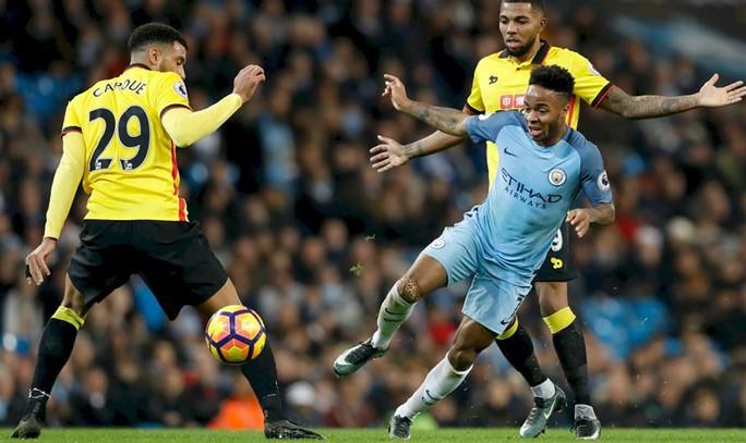 Man City quyết lấy cúp FA, M.U đắc lợi - Ảnh 1.