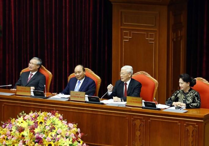 Tổng Bí thư, Chủ tịch nước: Chống tham nhũng đến thắng lợi cuối cùng - Ảnh 1.