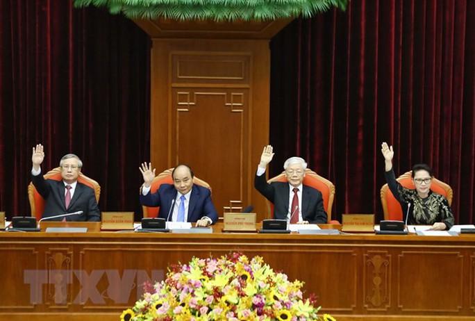Trung ương Đảng kêu gọi tích cực chuẩn bị cho Đại hội XIII - Ảnh 1.