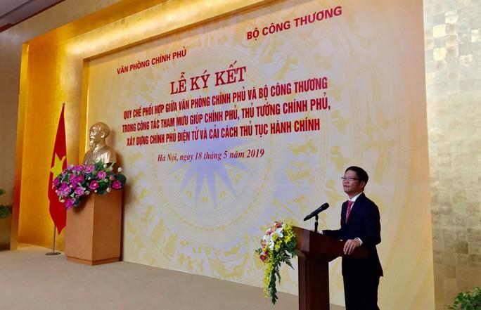 Bộ trưởng Trần Tuấn Anh: Nỗ lực mang lại niềm tin cho thị trường, doanh nghiệp và người dân - Ảnh 2.