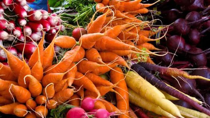 Thị trường nông sản hữu cơ Đan Mạch đột phá - Ảnh 1.