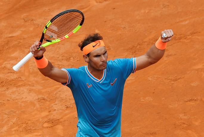 Nadal, Djokovic, ai sẽ thiết lập danh hiệu ATP Masters thứ 34 - Ảnh 4.