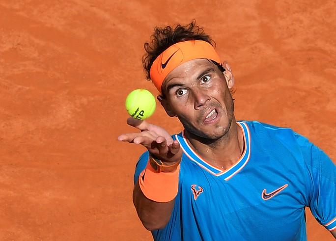 Nadal, Djokovic, ai sẽ thiết lập danh hiệu ATP Masters thứ 34 - Ảnh 1.