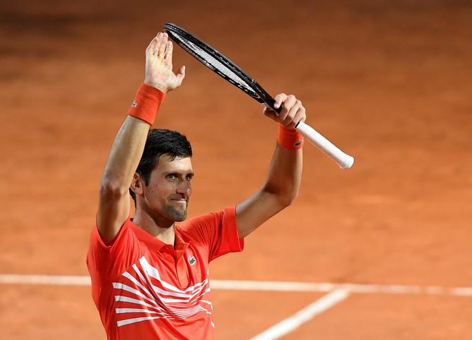 Nadal, Djokovic, ai sẽ thiết lập danh hiệu ATP Masters thứ 34 - Ảnh 2.
