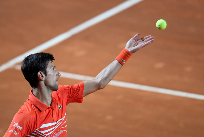 Nadal, Djokovic, ai sẽ thiết lập danh hiệu ATP Masters thứ 34 - Ảnh 3.