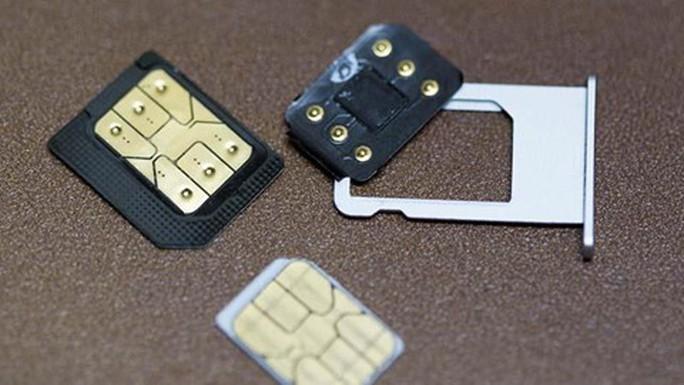iPhone lock đang bị quét sạch ở Việt Nam - Ảnh 2.