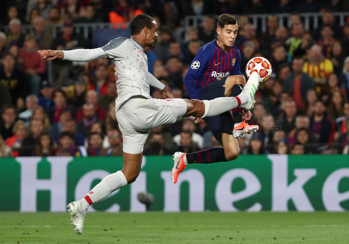 Messi: CĐV Barca thật tồi tệ khi chế giễu Coutinho - Ảnh 1.