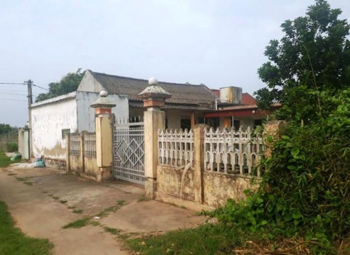 Gia đình dọn dẹp, sửa sang nhà cửa đón Đoàn Thị Hương trở về - Ảnh 2.