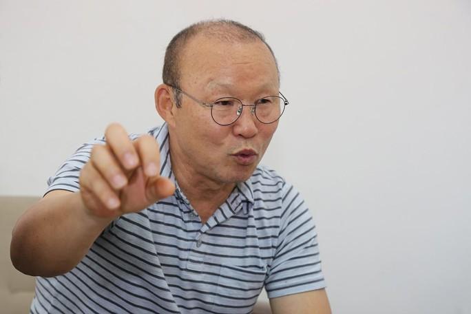 HLV Park ra điều kiện với cầu thủ gốc Việt - Ảnh 1.