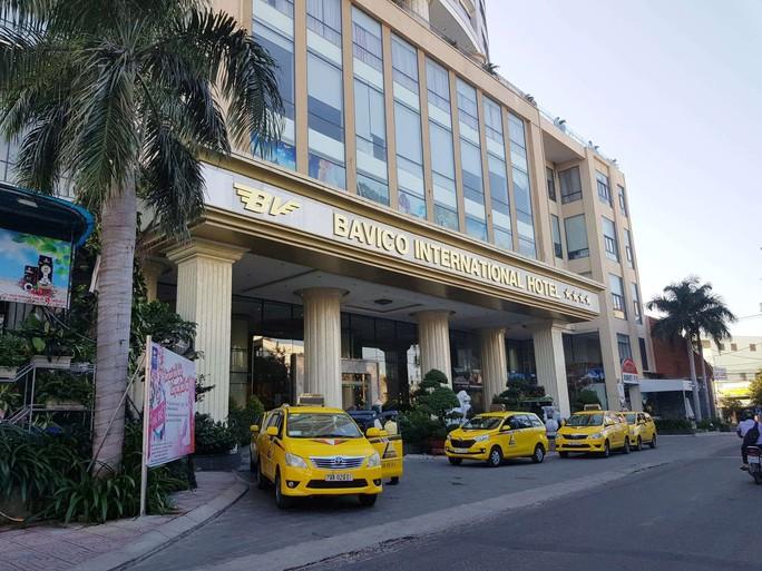 Bavico Nha Trang bị ngừng hoạt động vì an ninh kém - Ảnh 1.