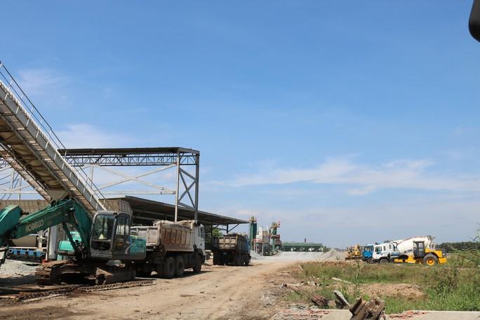 Cao tốc Trung Lương - Mỹ Thuận: Nguy cơ trễ hẹn lần nữa do các điều kiện giải ngân - Ảnh 2.