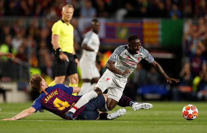 Messi ghi bàn thắng thứ 600, Liverpool thua thảm Barcelona - Ảnh 5.
