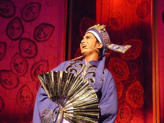Nhật thực: Thể nghiệm sân khấu và con người - Ảnh 1.